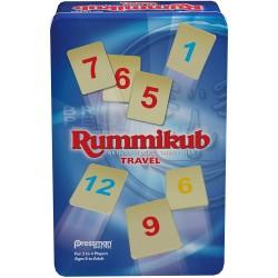 Rummikub In Tin Travel Edition