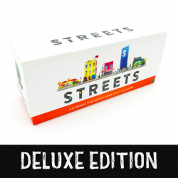 Streets Deluxe...