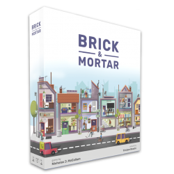 Brick and Mort...