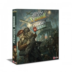 Scenario pack Pegasus bridge