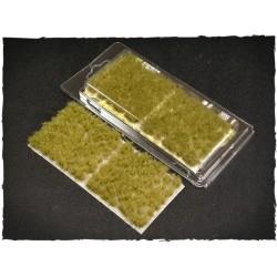 Spiky Green 12mm Tuft Batch