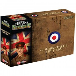 Commonwealth Army Box UK