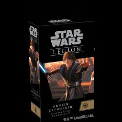Anakin Skywalker Commander Expansion