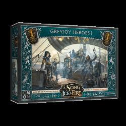 Greyjoy Heroes 1