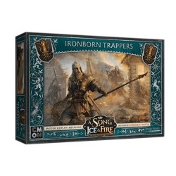 Greyjoy Ironborn Trappers