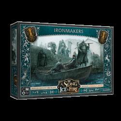 Greyjoy Ironmakers