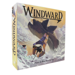 Windward Harness The Wind Master The Skies