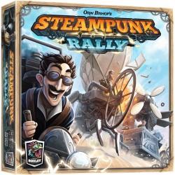 Streampunk Rally