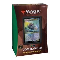 Strixhaven Commander Deck