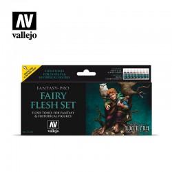 Fairy Flesh Set - Nocturna Fantasy Pro
