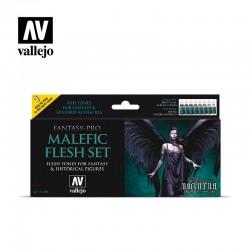 Malefic Flesh