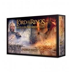 Lord Of the Rings Battle For Pelennor Fields: Starter Set