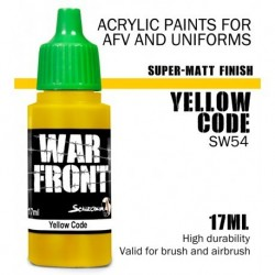 Yellow Code