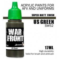 US Green