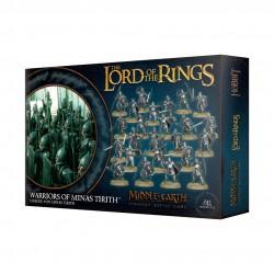 Warriors of Minas Tirith™