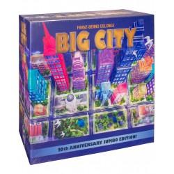 Big City: 20th Anniversary Jumbo Edition
