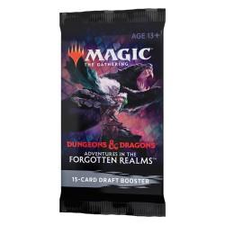 Forgotten Realms Draft Booster