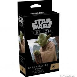 Grandmaster Yoda Commander Expansion