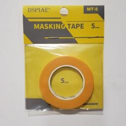 Masking Tape 5mm