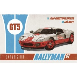Rallyman GT5 Expansion