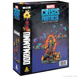 Marvel Crisis Protocol: Dormammu Ultimate Encounter