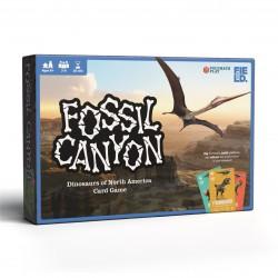 Fossil Canyon Standard Edition (Kickstarter)