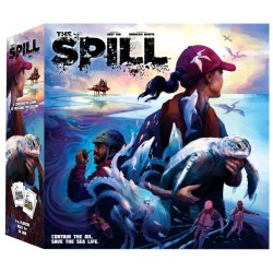 The Spill Deluxe Edition (KickStarter)