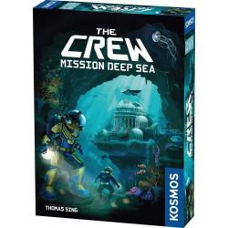 The Crew - Mission Deep Sea