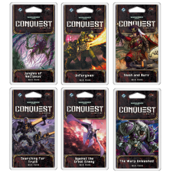 Death World Cycle War Pack Collection