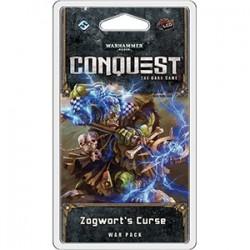 Zogwort's Curse