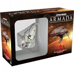 Assault Frigate Mark II Expansion Pack