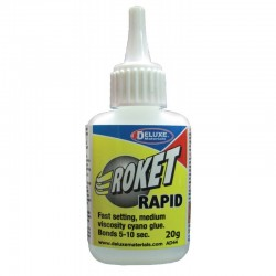 Roket Rapid