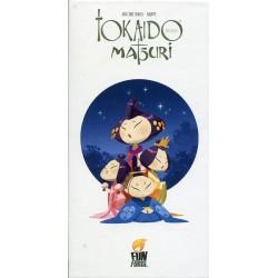 Tokaido: Matsuri Board Game