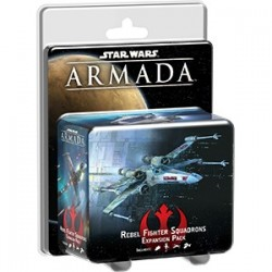 Rebel Fighter Squadrons Expansion Pack
