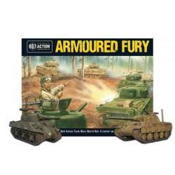 Armoured Fury