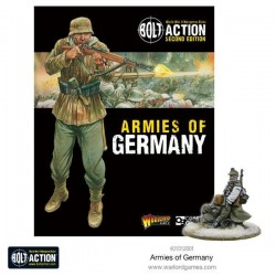 Armies of Germany v2