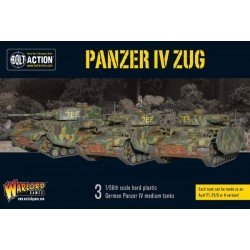 Panzer IV Zug (3)