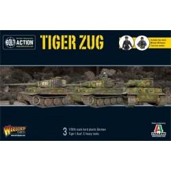 Tiger Zug (3)