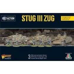 StuG III Zug (3)