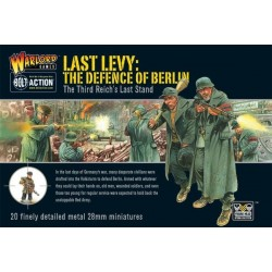 Last Levy: The Defence of Berlin