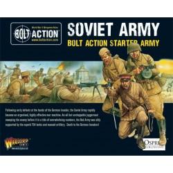 Soviet Starter Army