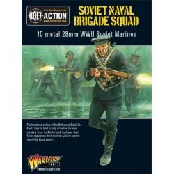 Soviet Naval Brigade