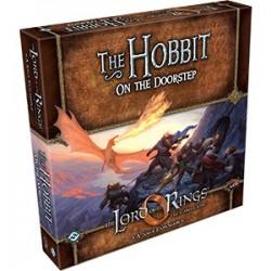 The Hobbit: On the Doorstep