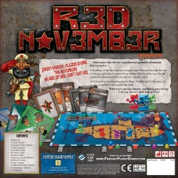 Red November Revised Edition