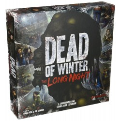 Dead of Winter: The Long Night (Stand Alone or Expansion) Game