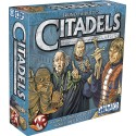 "Bruno Faidutti's Citadels ""Classic"" Card Game - 2016 Edition - English"