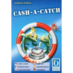 Cash A Catch