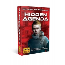 Hidden Agenda Expansion