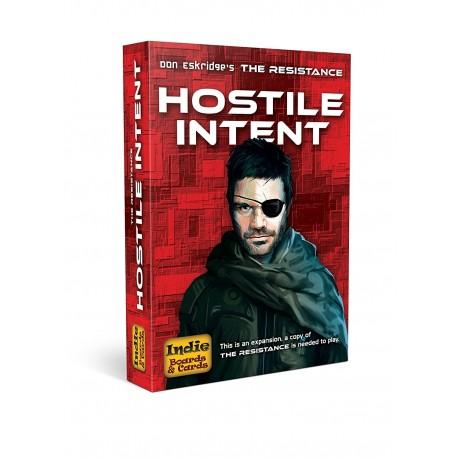Hostile Intent Expansion