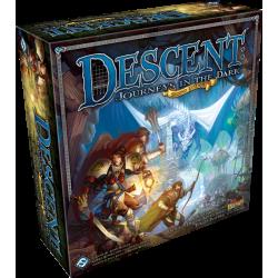 Descent: Journeys in the Dark Second Edition